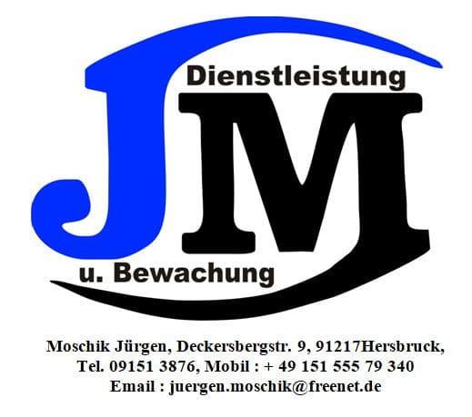 Moschik JM Bewachung